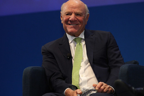 Expedia Chair Barry Diller: Artificial Intelligence Will Be Travel's Next Big Thing | Tourism Social Media | Scoop.it