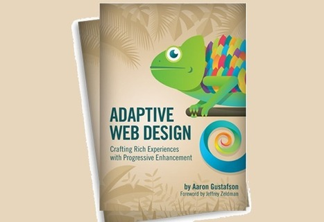 20 Best E-Books for Web Designers | Interesting Facts | Scoop.it