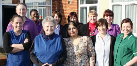 Coventry City Council social workers shortlisted for care awards - Coventry Telegraph | Disability Issues | Scoop.it