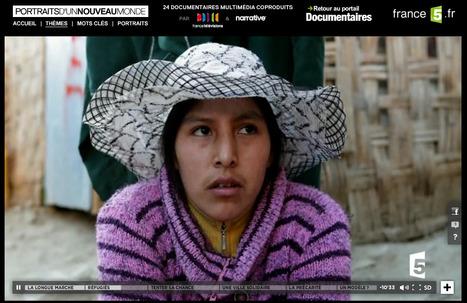 Cuatro horas | Interactive & Immersive Journalism | Scoop.it