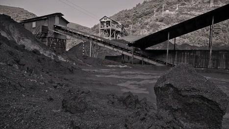 La novia del minero no tiene miedo | Alfonso Armada | Libro blanco | Lecturas | Scoop.it