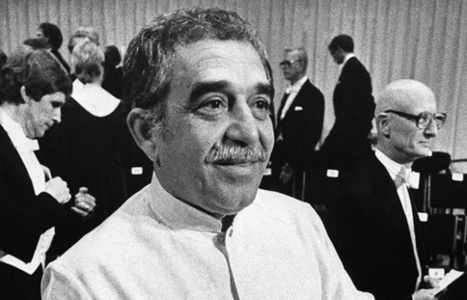 The Origins of Gabriel Garcia Marquez's Magic Realism | Learning, Teaching & Leading Today | Scoop.it