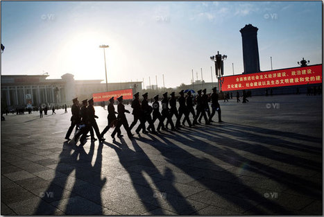 Photo Essay: China - The Internet Revolution | Photojournalism - Articles and videos | Scoop.it