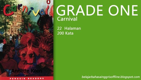 Learning English | Carnival - Grade One | Learning English | Scoop.it