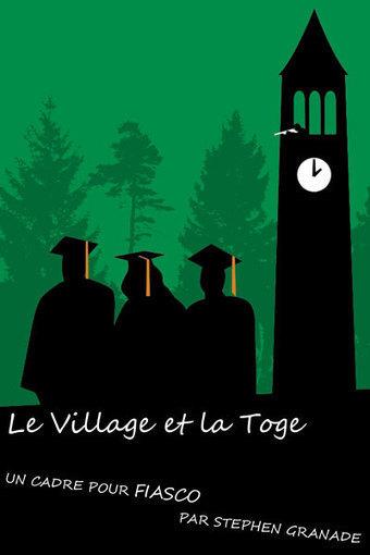 Le Village et la Toge [Scénarios] pour Fiasco | Jeux de Rôle | Scoop.it