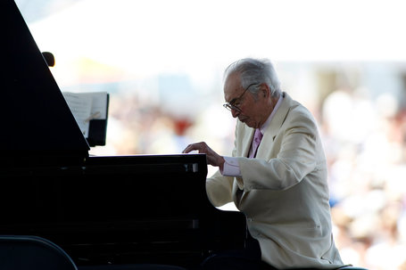 "Dave Brubeck, Jazz Musician, Dies at 91 | Buffy Hamilton's Unquiet Commonplace ""Book"" 