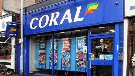 BBC roll the dice with Coral gambling series | Sports Betting | Scoop.it