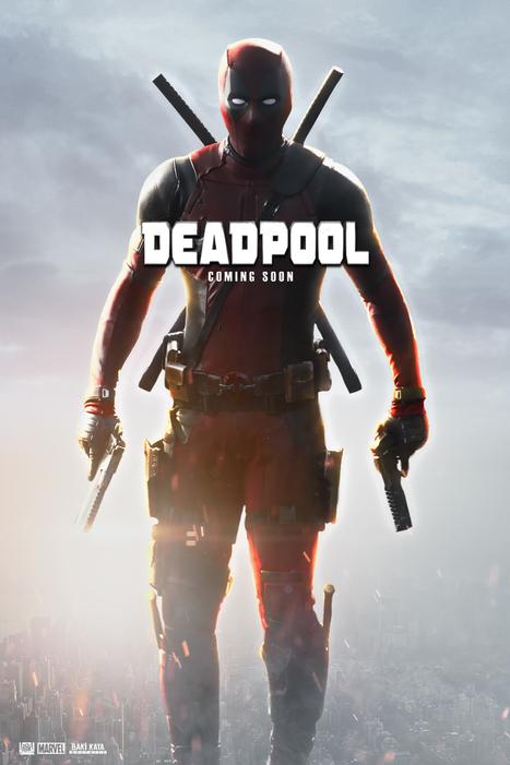 Nonton Deadpool HD 1080p Subtitle Indonesia