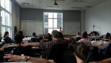 Un milieu d'apprentissage ? - Educavox | Moisson sur la toile: sélection à partager! | Scoop.it