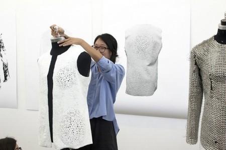 Material Studies: When Architecture Meets Fashion | ArchDaily | Estètica | Scoop.it