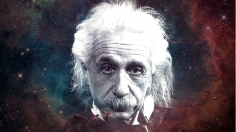 What You Can Learn From Albert Einstein on Creativity and Work Ethic | Leadership, Innovation, and Creativity | Scoop.it