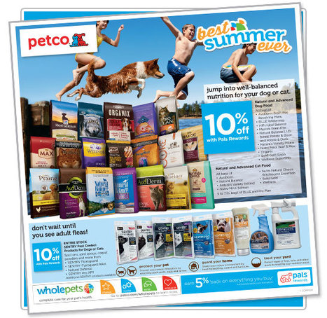 Enjoy 20% Off plus Free Shipping on - Petco Coupons | Take 25% Savings & Exclusive Discounts with-Petco Coupons | Scoop.it