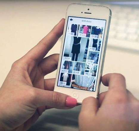 25 Mobile E-Commerce Innovations | eCommerce | Scoop.it