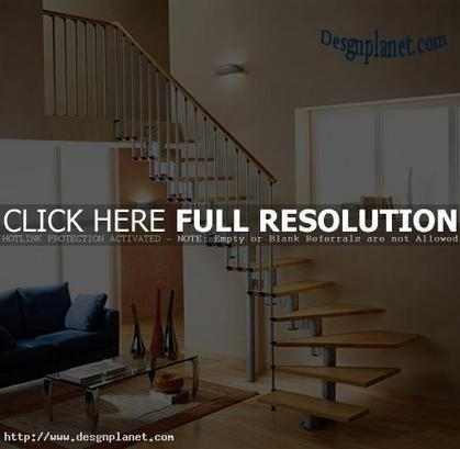How to Choose Stairs Design for the Houses while Constructing or Buying - Home Decorations | Travel and Tour | Scoop.it