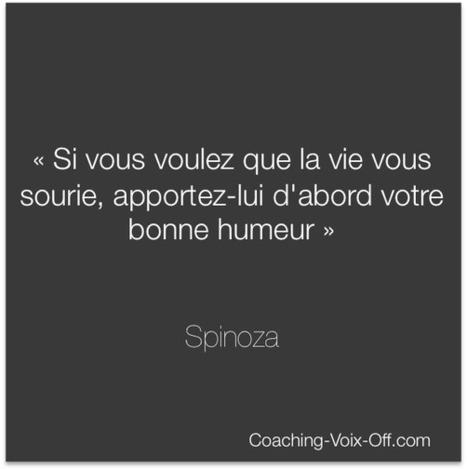 Spinoza | Citations | Scoop.it