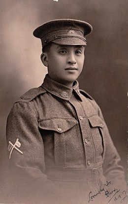 Chinese Anzacs   WW1 teaching resources   Scoop.it