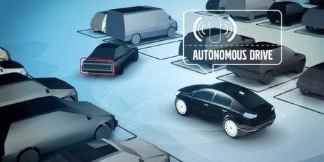 M City: la Città dei Robot! - News WebSecurity IT | WebSecurity IT | Scoop.it