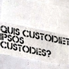 Quis custodiet ipsos custodes?