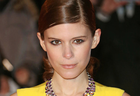 Kate Mara Stopped Eating Meat After Seeing Factory Farmed Hens | Nature Animals humankind | Scoop.it