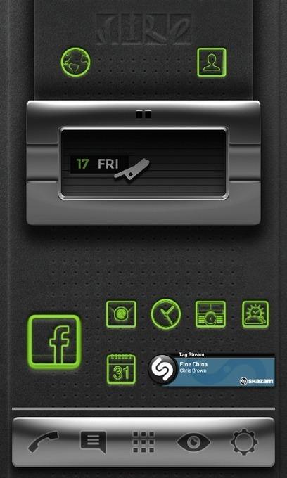 Vire Launcher Premium v1.7.9.2.8 APK Free Download   odai ghannam   Scoop.it