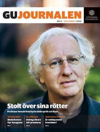 Debatt: Bo Rothstein – Medarbetarportalen | Folkbildning på nätet | Scoop.it