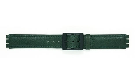 Padded Leather Swatch Style | watchretailcouk | Scoop.it