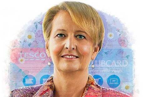 Interview: Tesco Clubcard creator Edwina Dunn sets her sights on social media | Insights into Developing New Business Ideas | Scoop.it