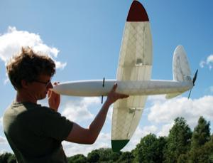 3D printing: The world's first printed plane - tech - 27 July 2011 - New Scientist | 3D-Printing & Making | Scoop.it