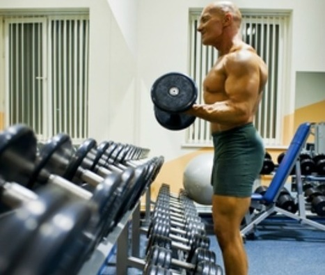 5 Gym Rules Every Exerciser Should Know | Health and Fitness | Scoop.it