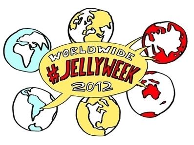 Worldwide Jellyweek 2012 Countdown ::: Deskmag - The Coworking Magazine   JellyWeek2012   Scoop.it