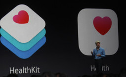 Apple's WWDC14 footshot raises clinician questions about validation of HealthKit's utility | Doctor | Scoop.it