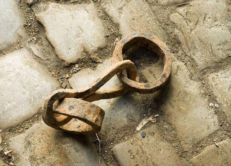 Ser esclavo en la Antigua Roma | Mundo Clásico | Scoop.it