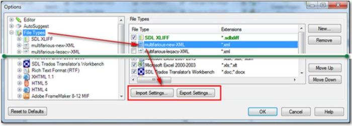 (CAT) - Why do we need custom XML filetypes? | Paul Filkin | Glossarissimo! | Scoop.it