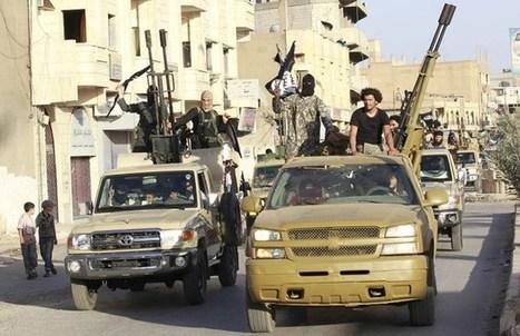 The NATO-Russia Face Off in Syria - Intifada Palestine   Global Politics   Scoop.it
