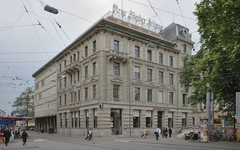How the Swiss newspaper NZZ is building products to try and cultivate new paying audiences | Journalist 2.0 | Scoop.it