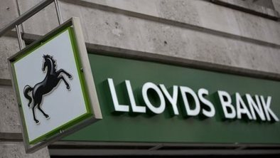 Treasury to sell more Lloyds shares | Becket Economics | Scoop.it