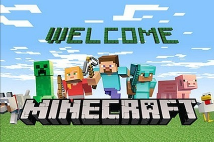 Did Microsoft Buy Minecraft for eLearning? | 3D Virtual-Real Worlds: Ed Tech | Scoop.it