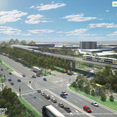 HAVE YOUR SAY ON THE NORTH WEST RAIL LINK   North West Rail Line   Active Commuting   Scoop.it