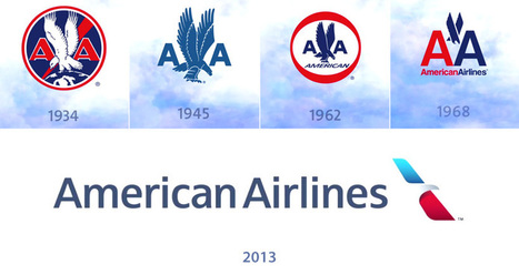 futurebrand: american airlines rebrand | Eye on concepts | Scoop.it