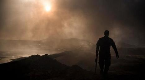Mars, et ça repart ? Comment après la colonisation de la planète rouge l'homme devra s'y prendre pour s'atteler au reste du système solaire | Science & Transhumanisme | Scoop.it