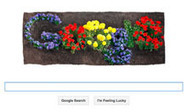 Earth Day celebrated in Google doodle | The Glory of the Garden | Scoop.it