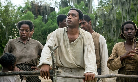 Can historically inaccurate movies still win Oscars? | Media, Culture & Representation | Scoop.it