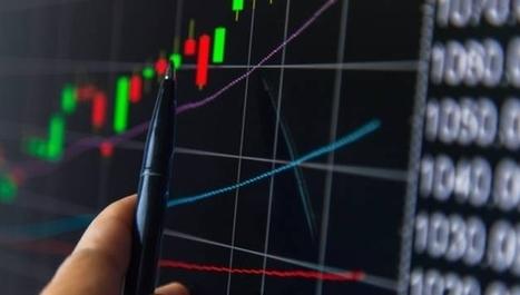 Profondeur du marché : des signes inquiètants   le trading CAC et DAX  en live sur www.live-traders.fr   Scoop.it