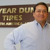 Goodyear Dunlop leader eager to keep Tonawanda plant rolling  - The Buffalo News | ProActive Workplaces | Scoop.it