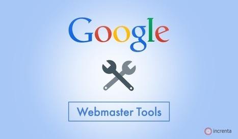 Google liquida las estadísticas de autor de Webmaster Tools | Links sobre Marketing, SEO y Social Media | Scoop.it