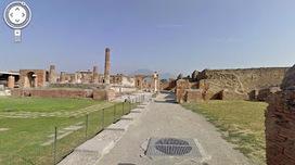 Viaje a Pompeya   EURICLEA   Scoop.it