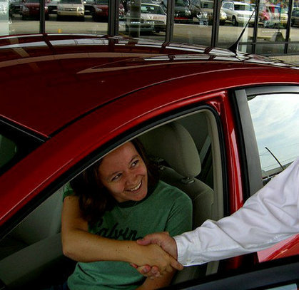 Facts Vs. Myths: Your Guide to Buying a New Car | Game Changer: How Car Dealerships Changed the World | Scoop.it