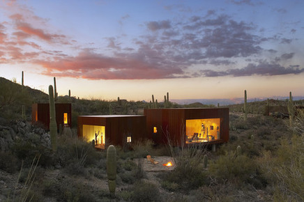 Top Architects Go Local | News | Archinect | Rendons visibles l'architecture et les architectes | Scoop.it