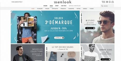Menlook dope ses ventes grâce à sa marketplace | MarketPlace | Scoop.it
