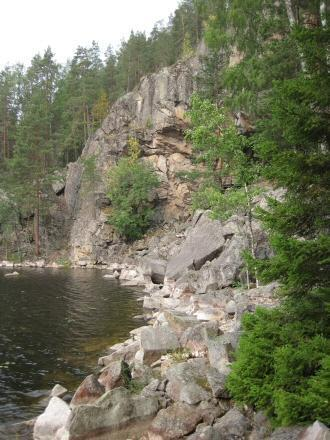 VisitFinland -  Spotting seals at Kolovesi National Park | Finland | Scoop.it